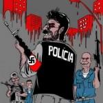 Uma em cada 4 pessoas assassinadas em SP foi morta pela polícia