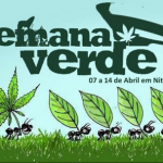 Semana Verde é esquenta para Marcha da Maconha em Niterói!