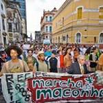 Marcha da Maconha inicia série de 17 protestos pelas principais cidades do país