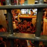 Guerra às drogas fez crescer número de presas