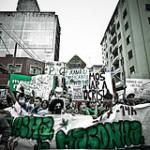 Colabore com a campanha de financiamento da Marcha da Maconha SP 2012