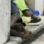 Viciados da cracolândia são os 'excluídos dos excluídos'