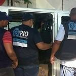 Rio: 56 usuários de crack internados nesta quarta no Jacarezinho