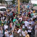 Marcha da Maconha do RJ será composta de alas, confira lista