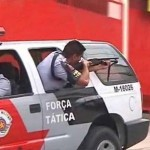 Brasilândia se mobiliza contra violência policial – veja vídeo