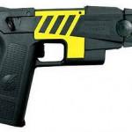 Programa do governo federal prevê uso de armas de choque contra usuários de crack