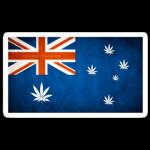 Austrália quer legalizar maconha e ecstasy
