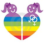 lésbicas luta