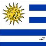 O URUGUAI É AQUI – material de divulgação da ManiFESTAção de domingo