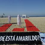 Pena para PMs que mataram Amarildo é menor do que para uso religioso de maconha