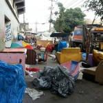 Ministério Público vai notificar responsáveis por remoção de usuários de crack do Complexo da Maré