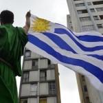 O Uruguai é aqui: Confira a repercussão da ManiFESTAção
