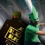 Marchinha da maconha é finalista em concurso para o carnaval do Rio; tática black bloc também virou música