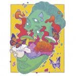 Terapia psicodélica: estudo mostra potencial medicinal do LSD