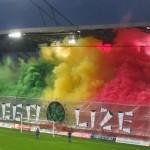 legalize futebol