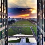 Marcha da Maconha reúne 4 mil em Brasília