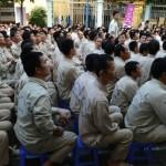 Quatrocentos usuários de drogas fogem de centro de reabilitação no Vietnã