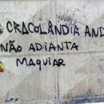 O fracasso da política de guerra às drogas em poucos quarteirões da cracolândia, por Bruno Paes Manso
