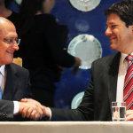Operação X9: Haddad e Alckmin firmam parceria para combater tráfico na cracolândia