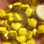 Por que alguns comprimidos de ecstasy (MDMA) estão tão fortes ultimamente?