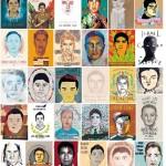 Quem mata em Ayotzinapa mata no Capão – vídeo do Sarau do Binho na Caravana 43