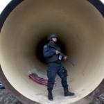 Fuga de grande traficante mexicano é o Waterloo da guerra às drogas