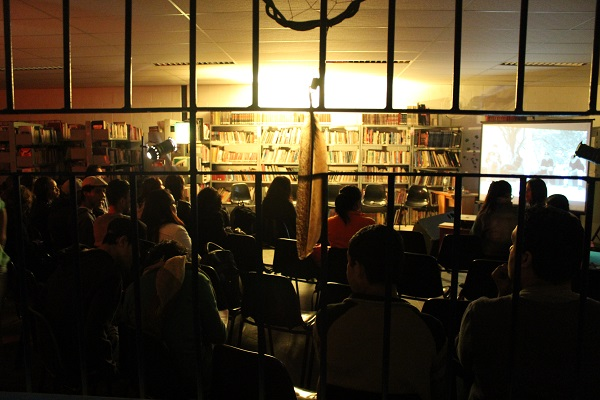 Mais de 40 pessoas participaram do Mini Fórum.
