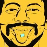 O jogador de beisebol que fez um jogo perfeito doidão de LSD!
