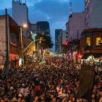Marcha da maconha: o motor da reforma da política de drogas no Brasil