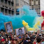 Maioria da Marcha da Maconha SP é jovem e não confia em políticos e partidos, indica pesquisa