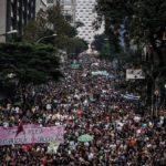 """""""Espetáculo de liberdade"""": Marcha da Maconha SP deixou saudade!"""