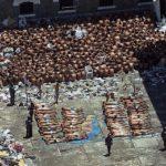 """25 anos do Massacre do Carandiru: """"Foi de lá que veio a palavra chacina"""""""