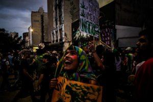 Marcha da Maconha SP de 2014 / Foto: Mídia Ninja
