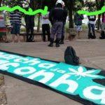 No Grajaú, polícia ainda não entendeu que falar de maconha não é crime
