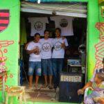 Marcha das Favelas RJ: quem não foi perdeu!