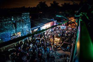 Baile funk Paraisópolis