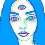 Quem foi a primeira mulher a usar LSD